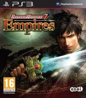 Cover Dynasty Warriors 7: Empires