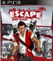 Cover Escape Dead Island (PS3)