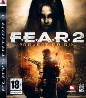 Cover F.E.A.R. 2: Project Origin