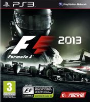 Cover F1 2013