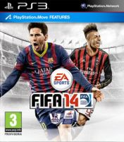 Cover FIFA 14 (PS3)