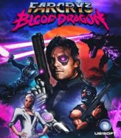 Cover Far Cry 3: Blood Dragon (PS3)