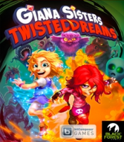 Cover Giana Sisters: Twisted Dreams