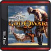 Cover God of War HD