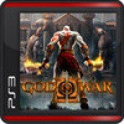 Cover God of War II HD