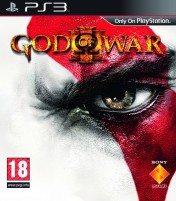 Cover God of War III (PS3)