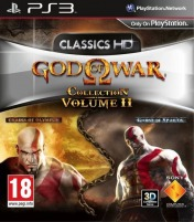 Cover God of War Origins Collection