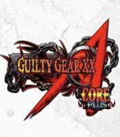 Cover Guilty Gear XX Accent Core Plus