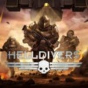 Cover Helldivers (PS3)