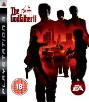 Cover Il Padrino 2 (The Godfather II) (PS3)
