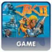 Cover Jak II HD