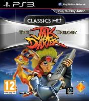 Cover Jak & Daxter Trilogy