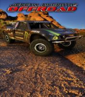 Cover Jeremy McGrath's Offroad