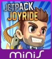 Cover Jetpack Joyride (PS3)