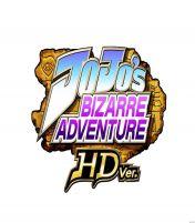 Cover JoJo's Bizarre Adventure HD Ver.