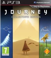 Cover Journey Collector's Edition