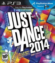 Cover Just Dance 2014