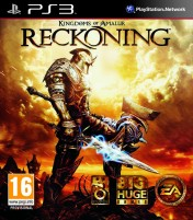 Cover Kingdoms of Amalur: Reckoning