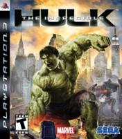 Cover L'Incredibile Hulk