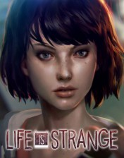 Cover Life is Strange (PS3)