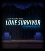 Cover Lone Survivor: Director's Cut (PS3)