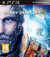 Cover Lost Planet 3