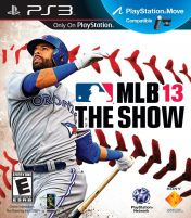 Cover MLB 13: The Show (PS3)