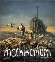 Cover Machinarium (PS3)