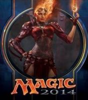 Cover Magic: Duels of the Planeswalkers 2014