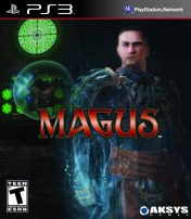 Cover Magus (PS3)