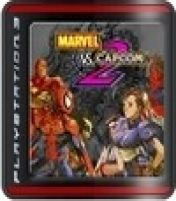 Cover Marvel vs. Capcom 2