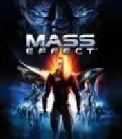 Cover Mass Effect (PS3)