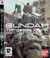 Cover Mobile Suit Gundam: Target in Sight