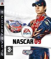 Cover NASCAR 09