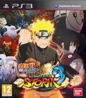 Cover Naruto Shippuden: Ultimate Ninja Storm 3