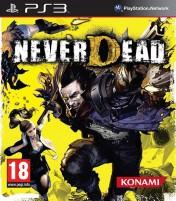 Cover NeverDead