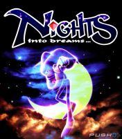 Cover NiGHTS into Dreams...