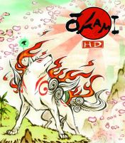 Cover Okami HD (PS3)