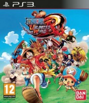 Cover One Piece: Unlimited World Red (PS3)