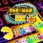 Cover Pac-Man Championship Edition DX +