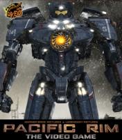Cover Pacific Rim