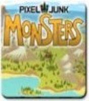 Cover PixelJunk Monsters