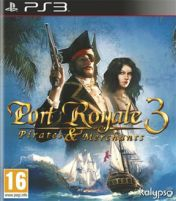 Cover Port Royale 3