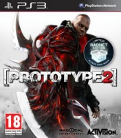 Cover Prototype 2