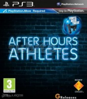Cover Puma After Hours Athletes