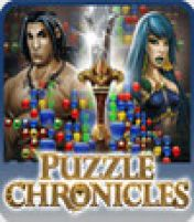 Cover Puzzle Chronicles