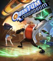 Cover Quantum Conundrum