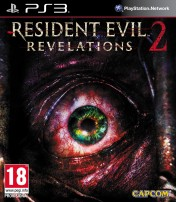Cover Resident Evil Revelations 2 (PS3)