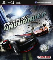 Cover Ridge Racer Unbounded