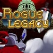 Cover Rogue Legacy